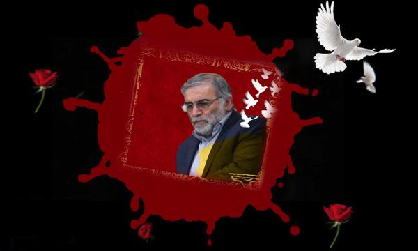 Rohani: la terreur du martyr Fakhrizadeh rendra les scientifiques iraniens encore plus déterminés