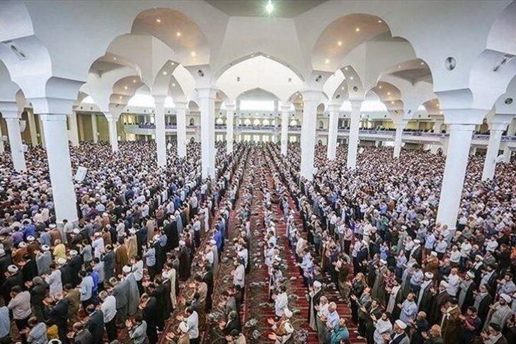 La prière du vendredi annulée dans les villes iraniennes
