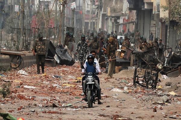 Inde : hausse des crimes anti-musulmans, silence de Modi et des cercles internationaux