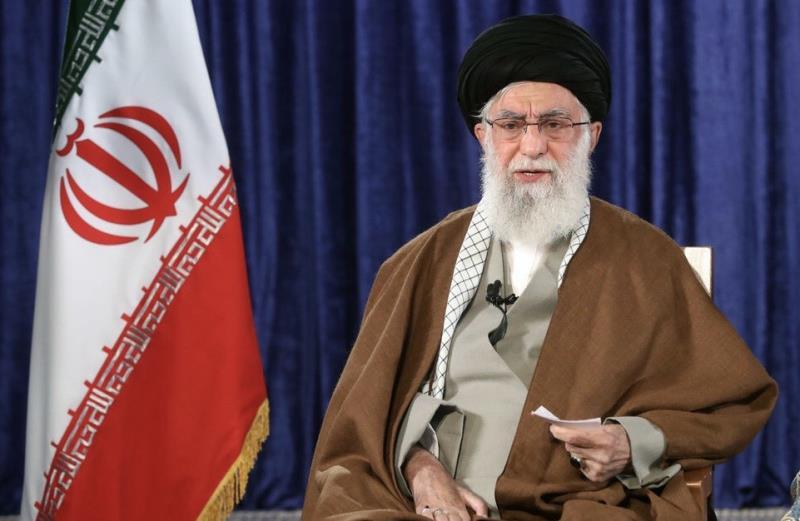 Le discours du Guide Suprême à l'occasion de l'anniversaire de l'Imam Mahdi