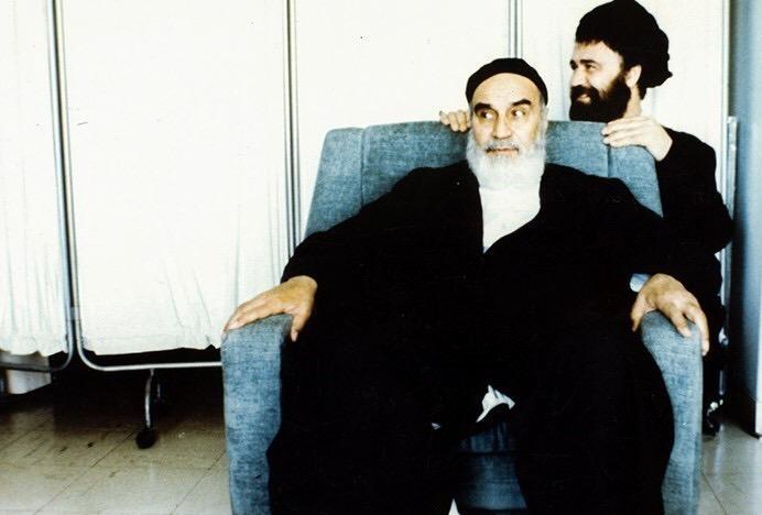 Deuxième partie du souvenir de Sayyd Ahmad Khomeini sur la période de la maladie de l'imam Khomeini