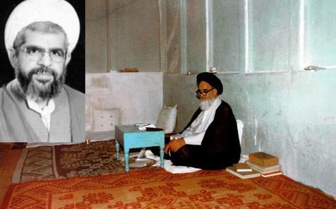 Pourquoi l'Ayatollah Khomeini a-t-il repris l'argent qu'il avait prêté à ses étudiants?