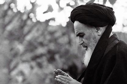 La consigne et le dépôt de l'enfant de l'imam Khomeini