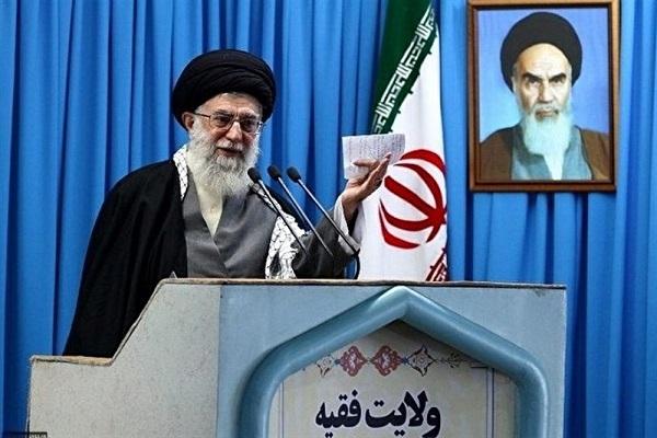 Le peuple iranien a démontré qu`il soutient la révolution et la résistance