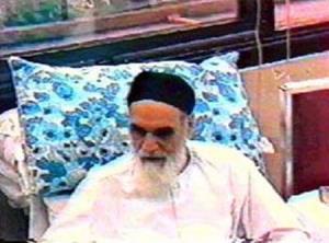 Première partie du souvenir de Sayyd Ahmad Khomeini sur la période de la maladie de l'imam Khomeini, son père !