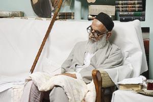 L`Imam Khomeini, Un habile médecin
