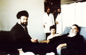 Quatrième partie du souvenir de Sayyd Ahmad Khomeini sur la période de la maladie de l'imam Khomeini