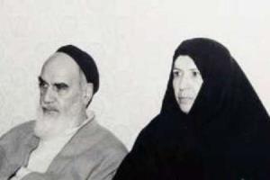 Les souvenirs de la femme de l'imam Khomeini sur la maladie de l'imam (première partie)