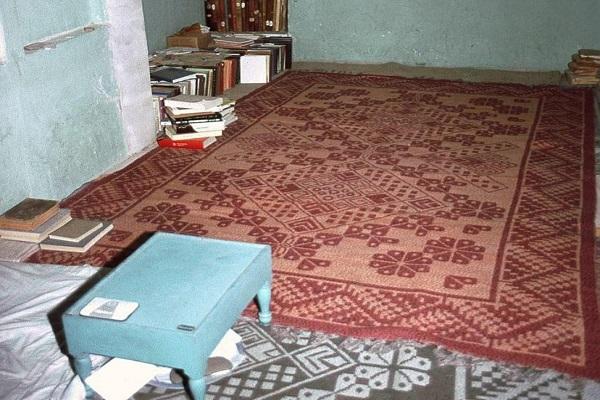 Un souvenir du noble mois de Ramadan pendant l'été brulant de Najaf et les prières de l'Imam Khomeini (paix à son âme)