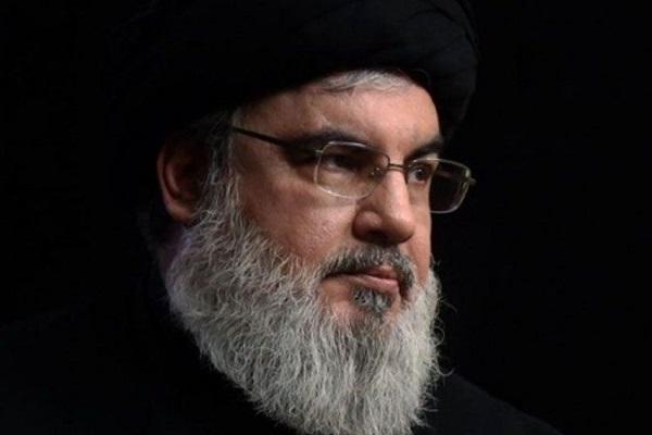 Nasrallah : Le général Souleimani est « le maître des martyrs de l'Axe de la résistance »
