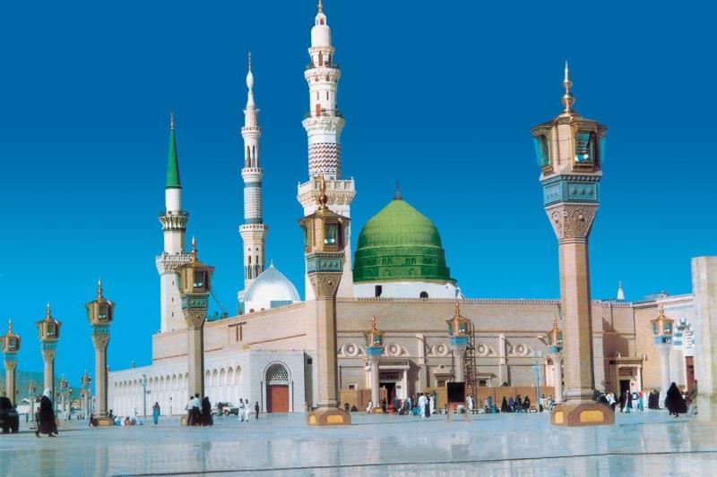 L`avènement du Noble Prophète de l`islam (s)