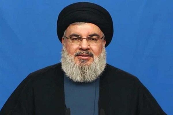 Les propos du SG du Hezbollah libanais sur le général Soleimani
