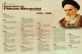 Biographie de l`Imam Khomeini