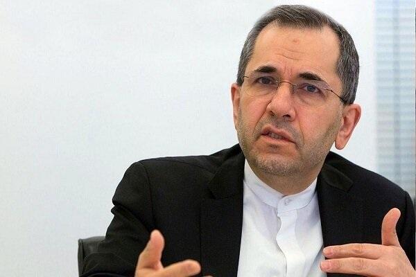 La riposte de l`Iran conformément au « droit à la légitime défense »