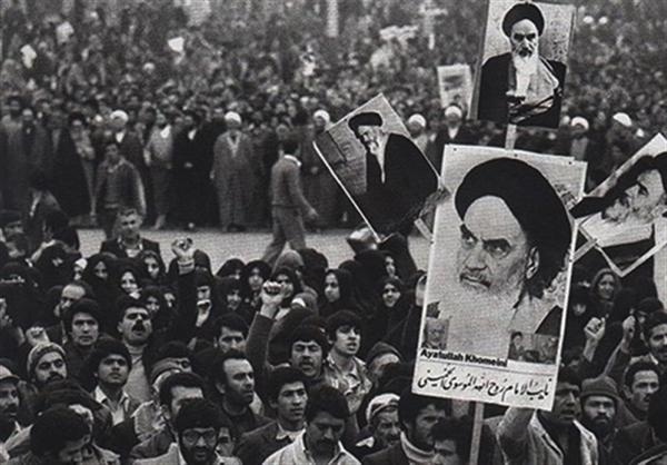 L'atmosphère de l'Iran après l'arrestation de l'imam Khomeini!