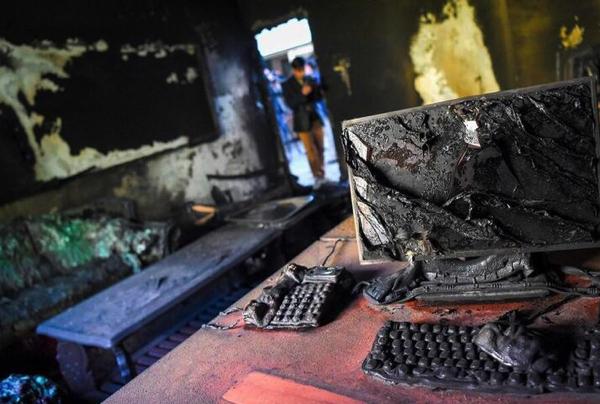 L'Iran condamne l'attentat terroriste à Kaboul
