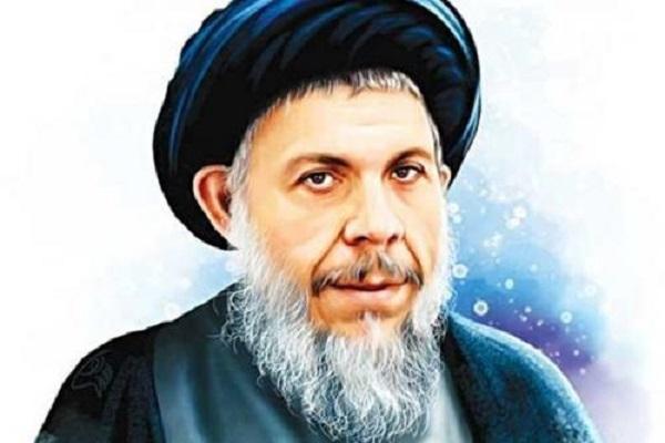 L`anniversaire du décès de l`Ayatollah Sadr