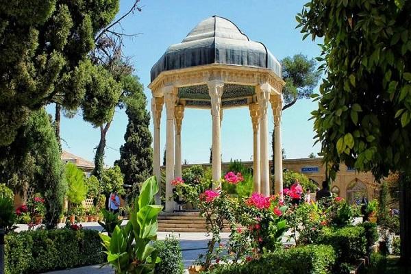Hafez, le poète de l'amour et de la sagesse