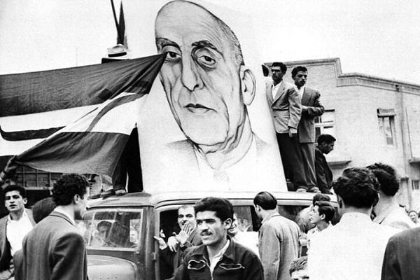 Le Royaume-Uni doit s`excuser pour son rôle dans le coup d`État de 1953 en Iran