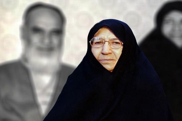 Les souvenirs de la femme de l'imam Khomeini sur la maladie de l'imam (quatrième partie)