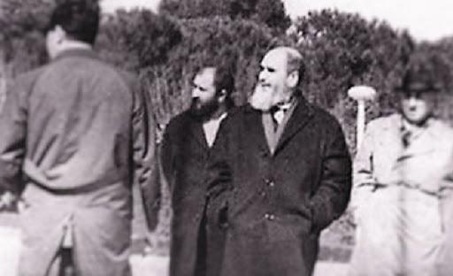 Qu'avait écrit l'imam Khomeini dans la lettre qu'il avait adressée à son fils?