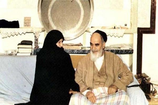 Les souvenirs de la femme de l'imam Khomeini sur la maladie de l'imam (deuxième partie) :