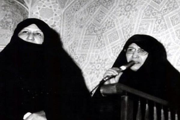 Les souvenirs de la femme de l'imam Khomeini sur la maladie de l'imam