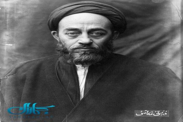Les photos rares de Ayatollah Sayyid Muhammad Husayn Tabataba`i, grand penseur du monde musulman