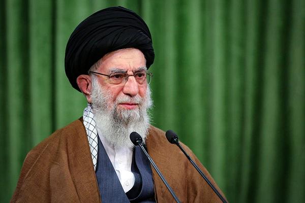 Le discours de l`Ayatollah Khamenei à l`occasion de l`anniversaire du Prophète Muhammad (SAWS) et l`Imam Sadiq (as)