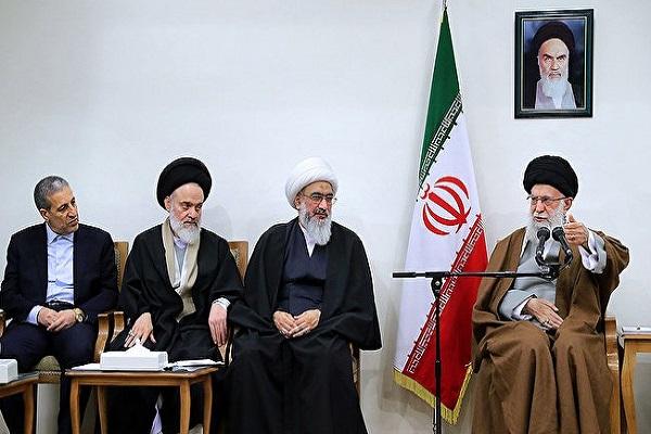Le guide suprême appelle aux efforts pour promouvoir le djihad et la résistance