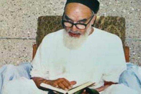 La familiarité de l'Imam Khomeini avec le Saint Coran pendant le noble mois de Ramadan