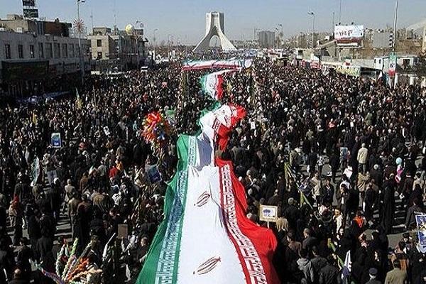Moussavi: La puissance de l'Iran est due à son peuple