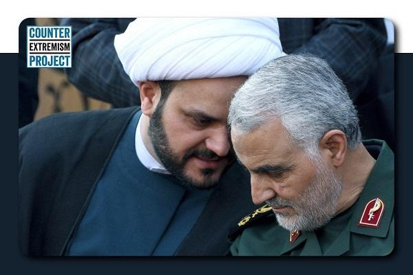 Akram Al-Kaabi, l'ennemi officiel des États-Unis qui vengera le martyr Soleimani