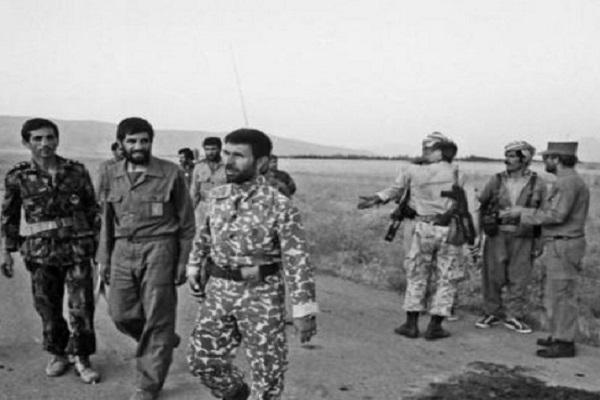 Comment l'imam Khomeini (paix à son âme) avait-il réagi face au danger qui menaçait Jamaran?