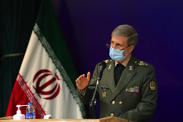 Mohsen Fakhrizadeh était une figure clé dans la lutte de l`Iran contre le coronavirus (ministre de la Défense)