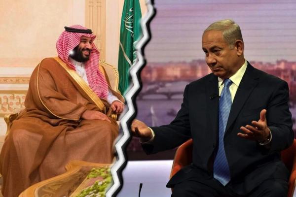 Le régime saoudien promeut la normalisation via une  « sondage guidé »