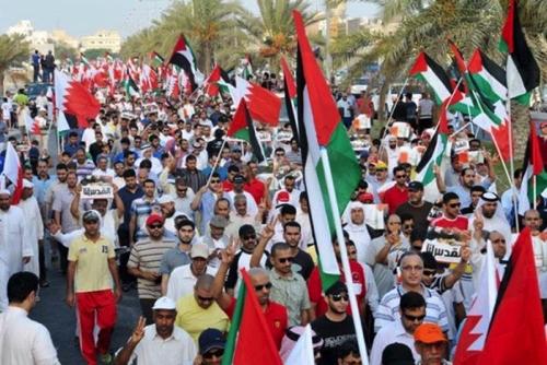 Les compromis avec le régime sioniste n`ont pas de soutien populaire