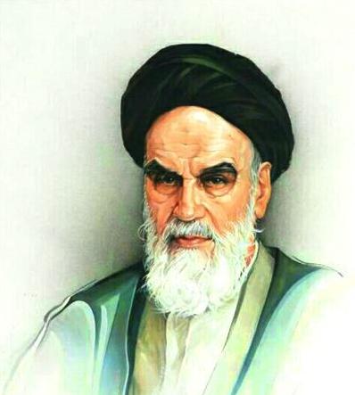 L'Imam Khomeini, dans ses interviews en France, concernant le voile de la femme considérait suffisants la blouse, le pantalon (ou la jupe) et le foulard.