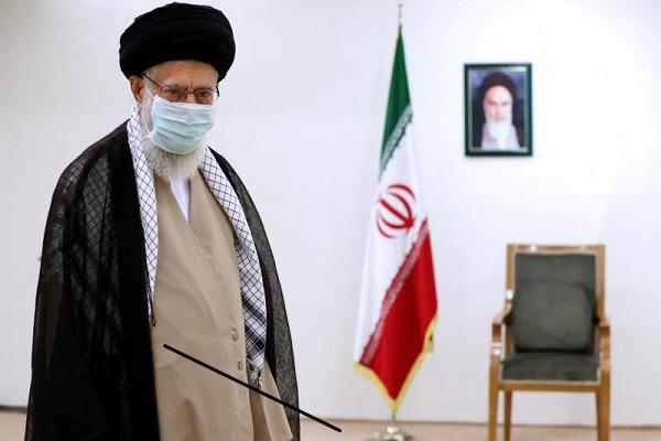 L`Ayatollah Khamenei après avoir reçu la première dose de vaccin iranien a déclaré : « Tout le monde doit apprécier les efforts déployés par les scientifiques iraniens pour produire le vaccin contre la maladie covid-19 »