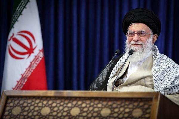 L`Occident est obligé de lever immédiatement les sanctions contre l`Iran (Leader)