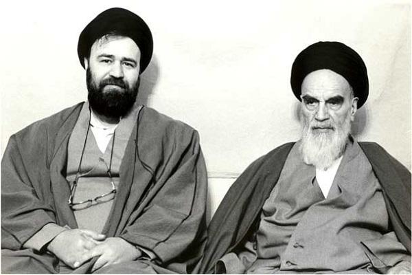 Le récit de son excellence hajj Ahmad Khomeini concernant l'évènement le plus amer et le plus doux de la défense sacrée :