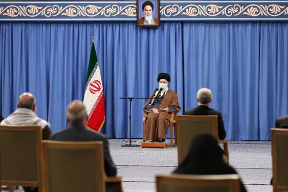 Le Leader appelle à protéger les idéaux de la révolution islamique