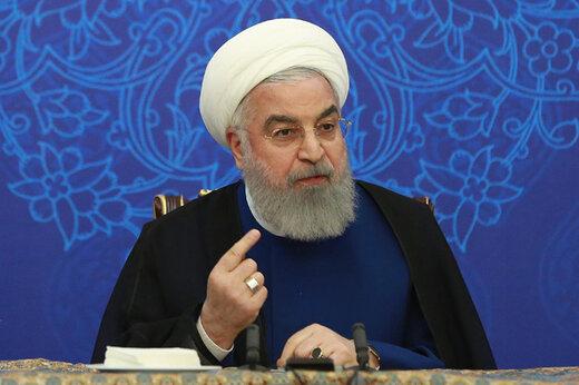 Rohani: Aucune place pour les armes nucléaires dans la doctrine de défense iranienne