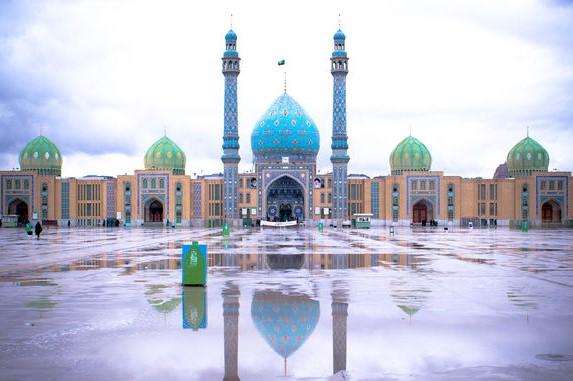 Imam al-Mahdi (a)