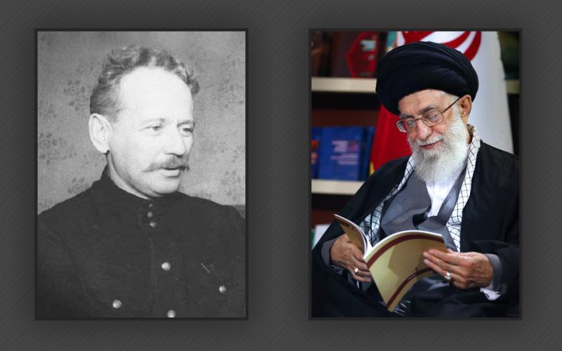 L'Ayatollah Khamenei : « Mikhaïl Cholokhov fait partie de la classe révolutionnaire »