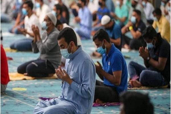 Les effets de l'épidémie sur le Ramadan 2021