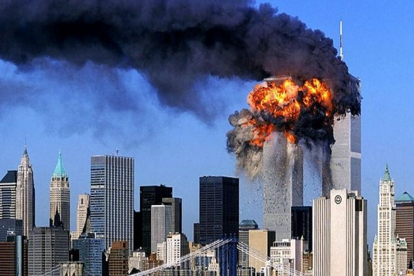 Le 11 septembre et la prétendue guerre contre le terrorisme!