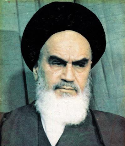 Quels sont les points d'appui de la population au point de vue de l`Imam Khomeini