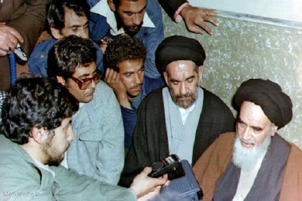 Le média souhaité par l'imam Khomeini!
