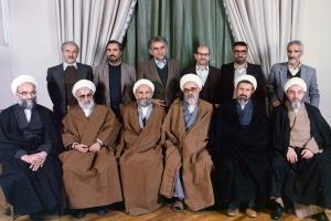 Quel avertissement l'imam Khomeini (ra) avait-il donné aux membres du conseil des gardiens?